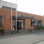 坂井老人福祉センター(シユウカン)